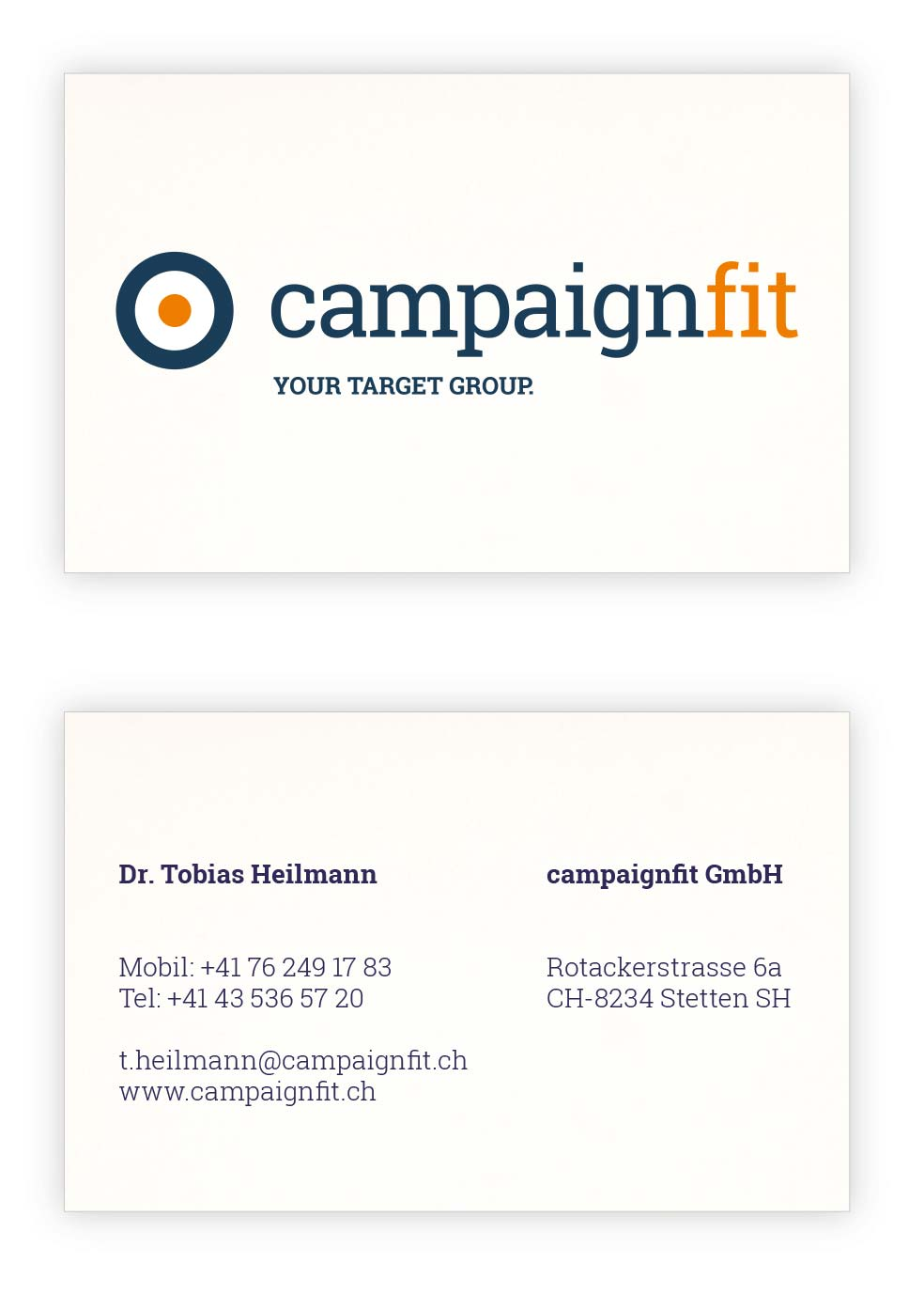 campaignfit CI