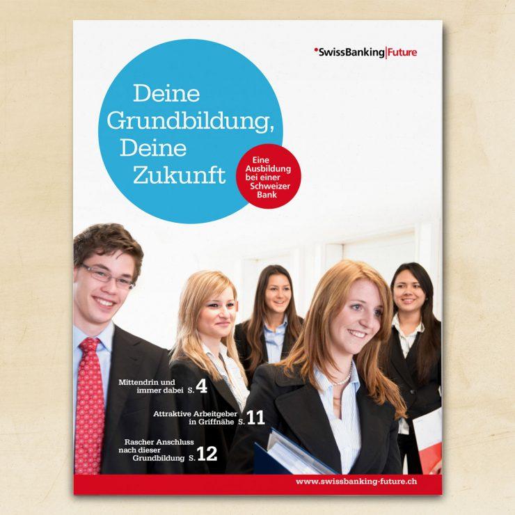 SwissBanking | Future