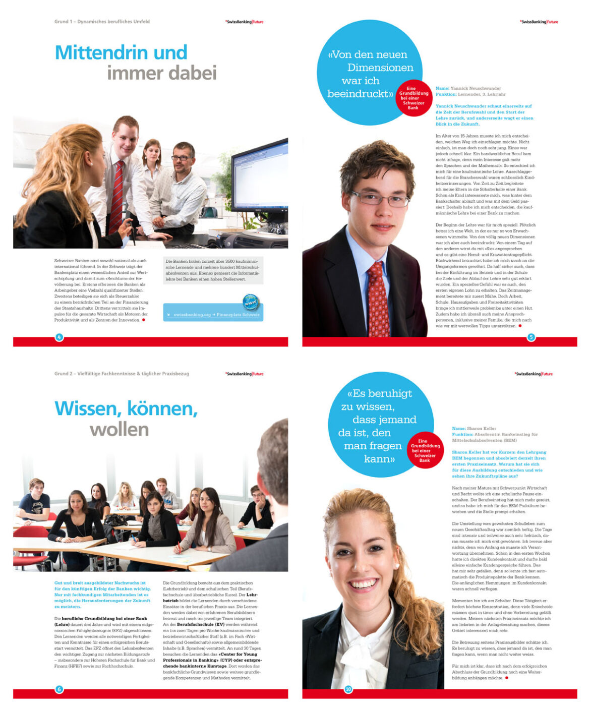 swissbanking-Future Booklet