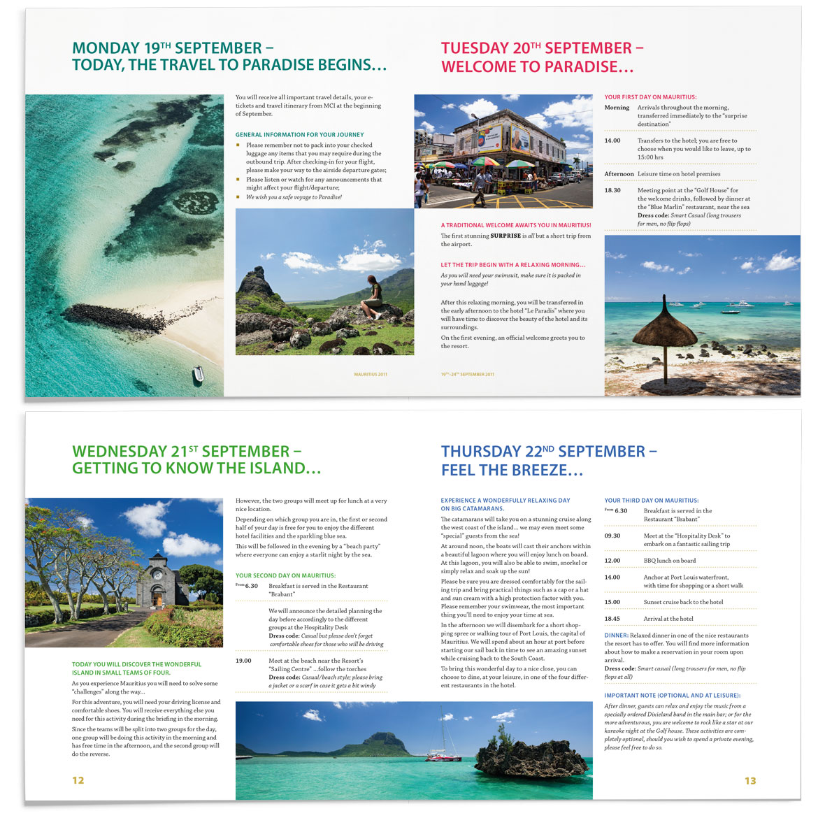 Medtronic Mauritius Booklet Inlay