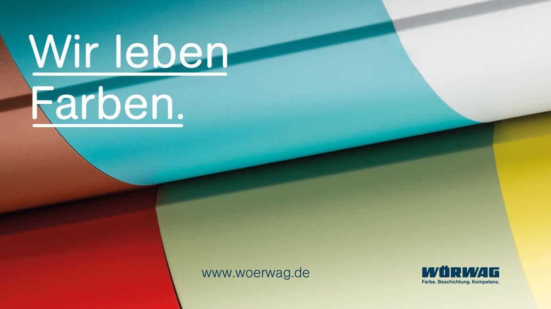 Wörwag Image Inserat