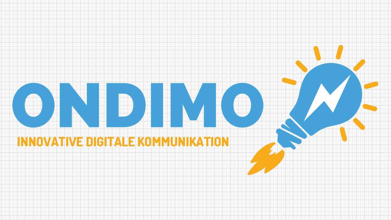 Ondimo Logo