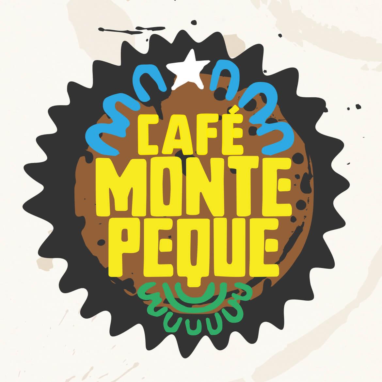 Café Montepeque Logo