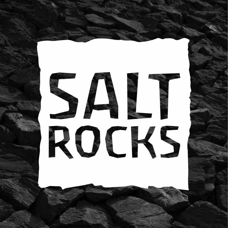 SALTROCKS