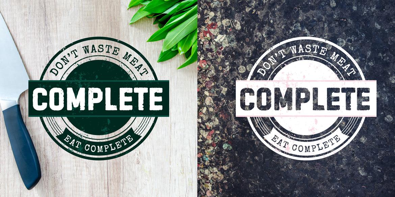 Branding complete