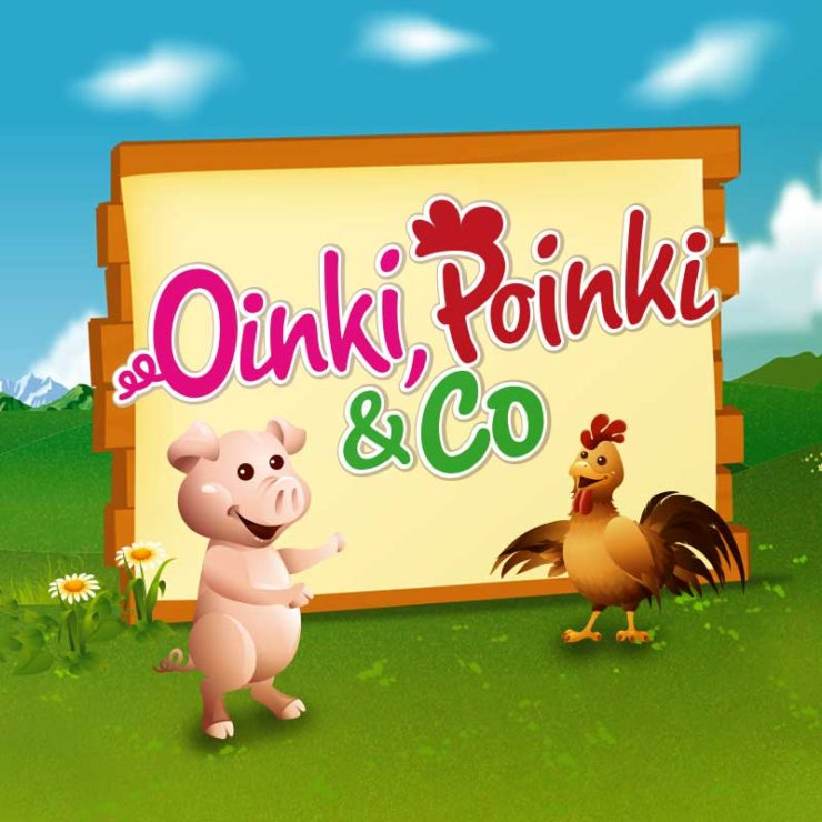 Oinki, Poinki & Co