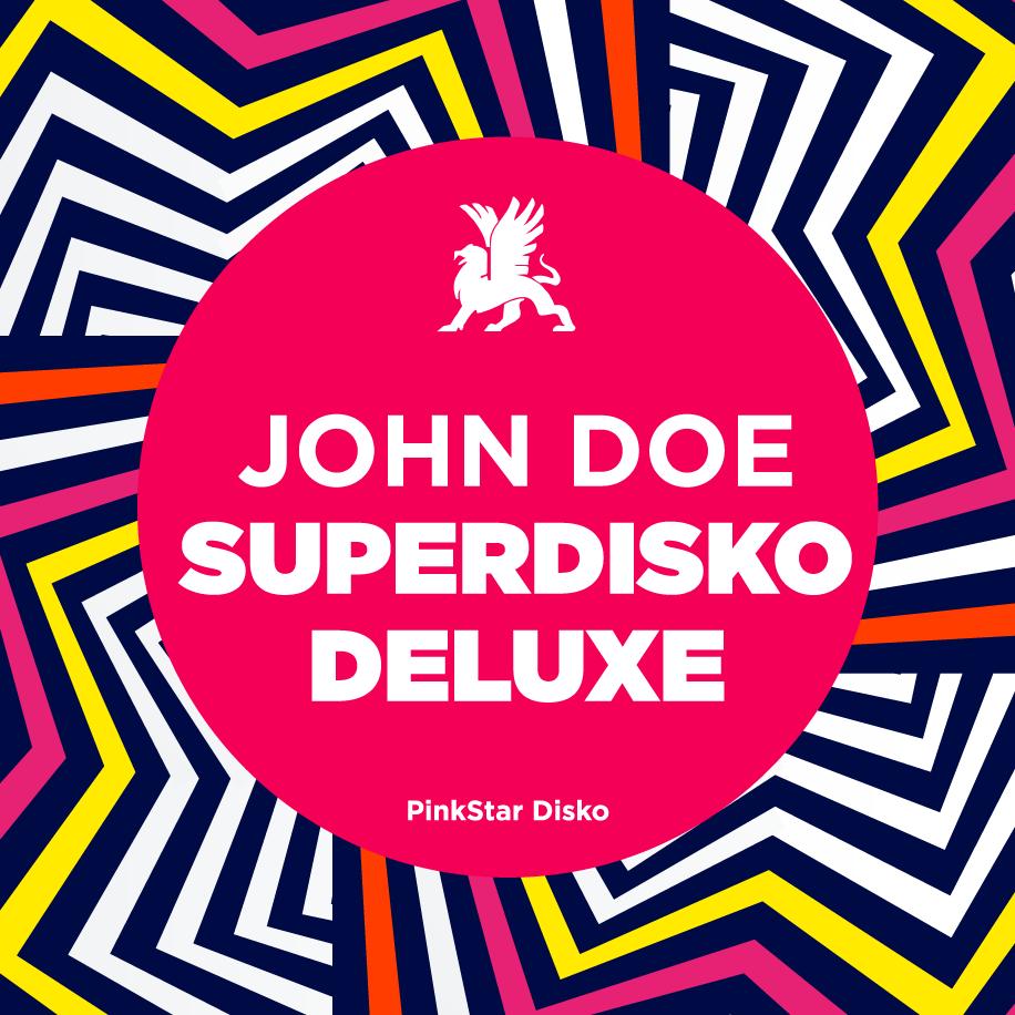 PinkStar Disko