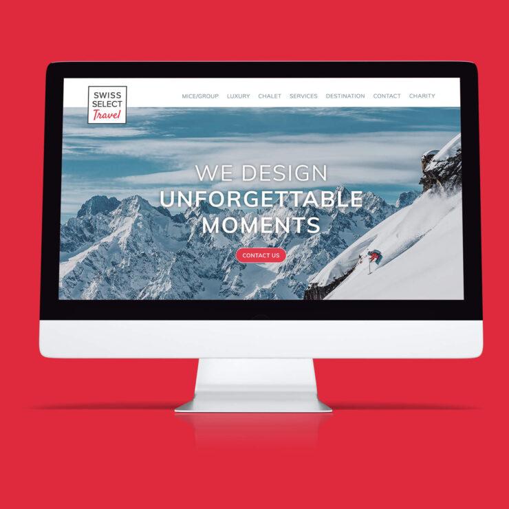 Swiss Select Travel